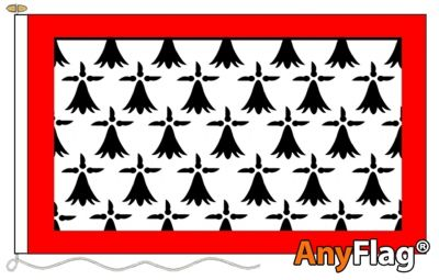 - LIMOUSIN ANYFLAG RANGE - VARIOUS SIZES